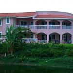 Villa Garza Back